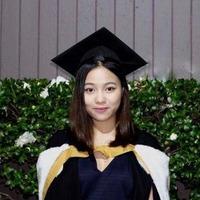 Crystal Yuen