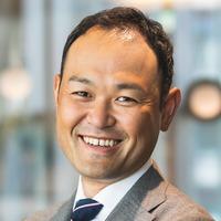 Yasuhiro Katagiri
