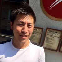 Takai Junichiro