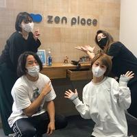 zen place マーケティング室