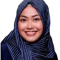 Haslinah Hasim (Lynn Hasim)