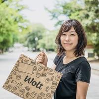 Haruna Yasui