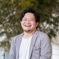 Kensuke Shimoji
