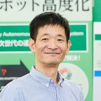 Hiroyuki Kojima
