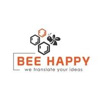 Certified Translator Agency Bee Happy