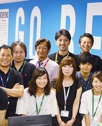 海外旅行・出張や訪日外国人へのWiFiサービス webディレクター募集