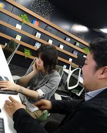 日米上場企業で世界を相手に人工知能アプリケーションを開発したい人募集!
