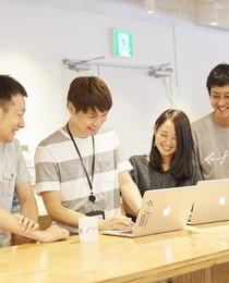 日本のスモールビジネスの世界を変えるエンジニアwanted!!