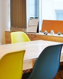 企業文化や価値観をオフィス空間に昇華させるワークプレイスデザイナー大募集!