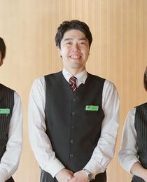 箱根から世界へ!オリンピックに向けて成長する旅館業を盛り上げたい人募集!