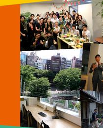 都市と地方の「働く」と「暮らす」をオモシロくしたい企画営業メンバー募集!
