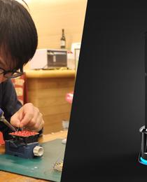 IoT分野に挑戦したい回路設計エンジニア募集!