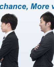 《17年度新卒採用:営業・事務》デキる社会人になりたい人募集!