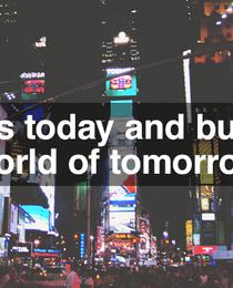 人工知能×IoTで産業構造改革に挑むB2B Sales&Marketing