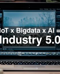 IoT×AIでIndustry5.0の実現に挑戦するプロダクトマネージャー
