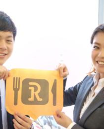 <東京>~Rettyで広げる、幸せの輪~グルメサイトRettyの営業