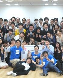 創業メンバ―と、大阪で事業を立ち上げたい学生インターンWanted!