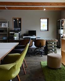 「働き方」にこだわりまくったオフィスの空間プロデューサー募集!