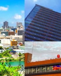 超成長ベンチャー進出拡大!仙台にはメルカリカスタマーサポートがある!