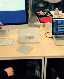 """""""デザインするだけ""""じゃ物足りない!UI/UXを極めたいデザイナー求ム!"""