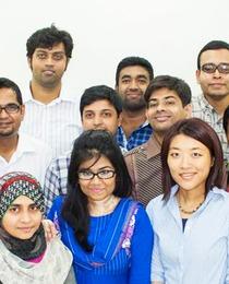 バングラデシュで、カレーよりもスパイシーなコードを書きたいwebエンジニア