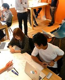これからの時代に求められる「働く場」を提案する企画営業メンバー募集!