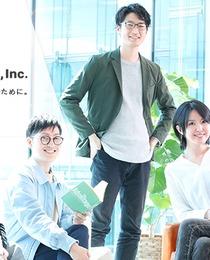 """職域を限定しない """"攻め"""" のUI/UXデザイナーWANTED!!"""
