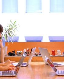 ヒトカラメディアの「働くと暮らす」に関する事業を加速させるウェブ編集者募集