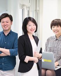 《東京/大阪》多様性を活かす仕組みを創る!Web・アプリ開発ディレクター!