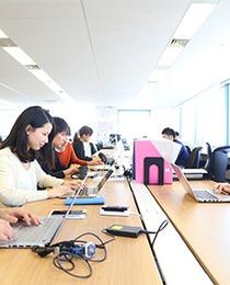 教育 x ITでビジネス経験を積んで圧倒的に成長したい長期インターン募集!