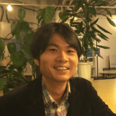Satoshi Kita