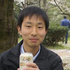 Sho Amano