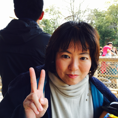 Satomi Hayashi