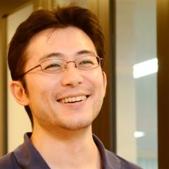 Atsushi Morino