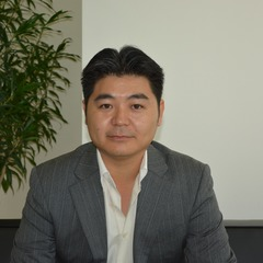 Hajime Kubota