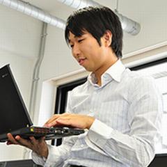 Toshihiro Yokoo