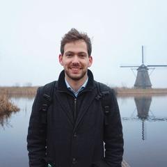 Nick Reinerink