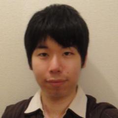 Toshinari Suzuki