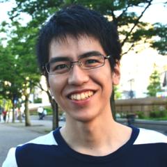 Kyohei Nakamori