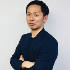Takashi Usui