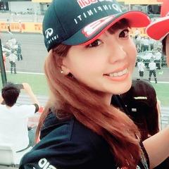 Chika Nakamura