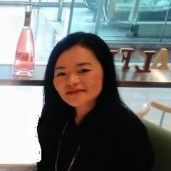 Akiko Usui