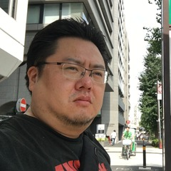 Tsuyoshi Yoshida