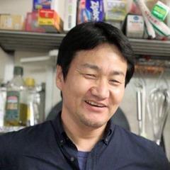 Yasutoshi Toda