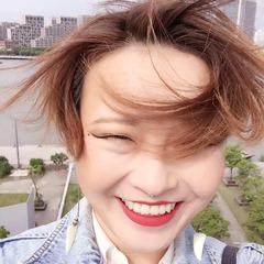 Marina Jiang