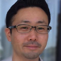 Satoshi Yoshino