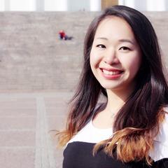 Nora Zhang