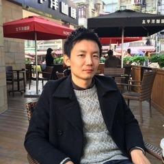 Kenichi Kumazawa