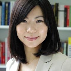 Mayu Nagai