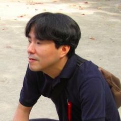 Shintaro Matsunaga